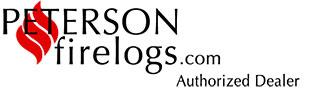 Peterson Firelogs